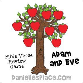 Adam and eve essay